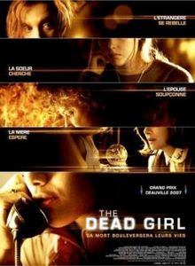 La rubrique d'Anna le Gésic : The Dead Girl