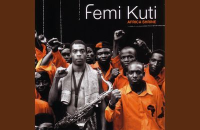 Fela Kuti Africa 70 – Water No Get Enemy (Full...