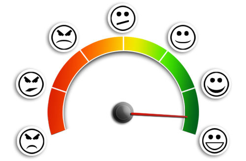 L'analisi del sentiment online in politica