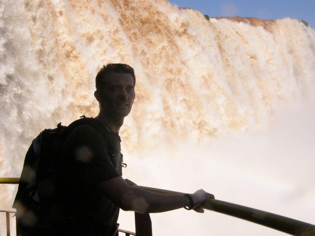 Album - Argentine- Buenos Aires et Iguazu
