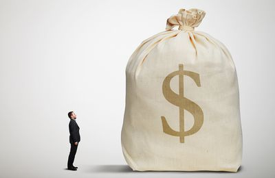 Should Small Businesses Use Debt Recovery Services?