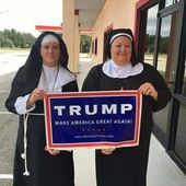The Catholic Obligation to Vote for Donald J. Trump: An Application of Theological Principles to the 2016 U.S. Presidential Election