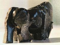 Repères Biographiques et l'oeuvre sculptée
