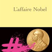 """L'affaire Nobel"", Olivier Truc"