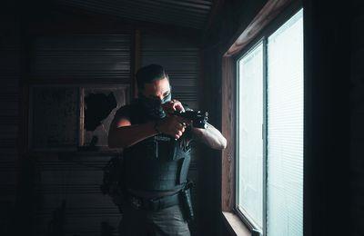 Recrutement de plus de 60 agents de sécurité armés pour veiller sur l'usine du Sud  (ASR)