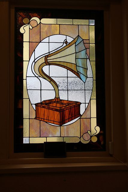 Stained Glass | Flic