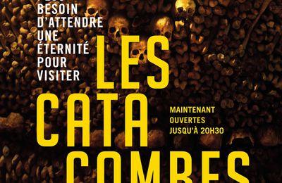 Avis Musée : Les Catacombes de Paris