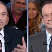Comment Hollande a coulé Copé - Le Kiosque aux Canards