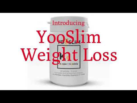 YooSlim - 100% Natural And Herbal