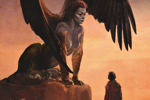 La sagesse des mythes : Oedipe