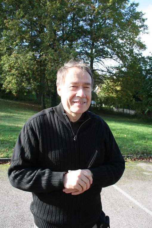 Formation Informatique du 26 au 29 octobre 2009 à Saint Adjutor à Vernon