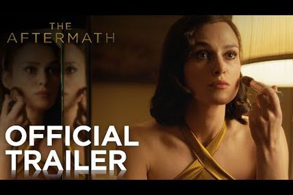 THE AFTERMATH, PREMIERE BANDE-ANNONCE