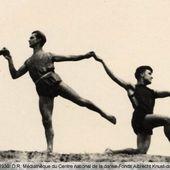 Ateliers / Actes - Doctorants en danse