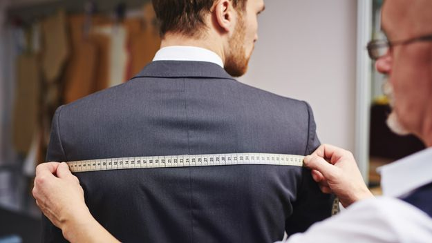 Ultimate Guide Toward Buying Your First Tailored Suit!
