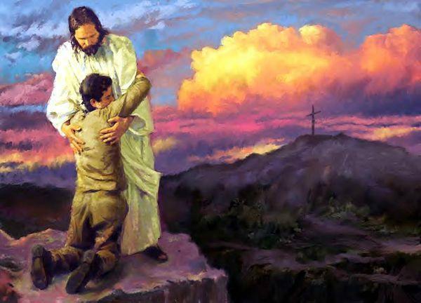 Dieu et vous