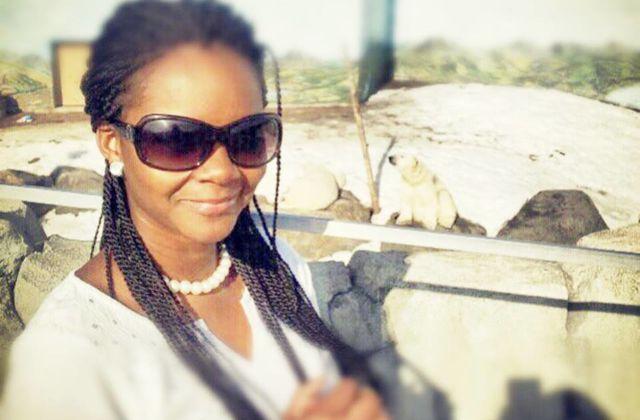 Samantha Madia Kande: Nous sommes tous des créateurs