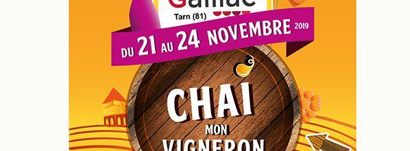 Chai Mon Vigneron : Primeurs et patrimoine à l'honneur à Gaillac !