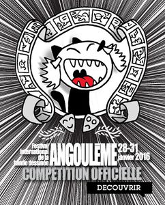 Angoulême 2016: le pronostic d'Oncle Fumetti.