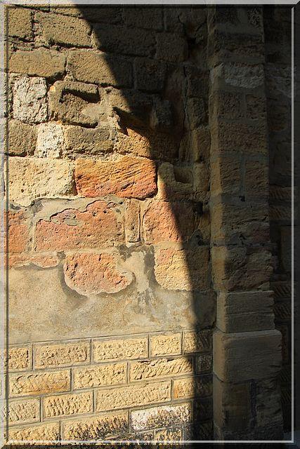 Diaporama fortifications de Duras