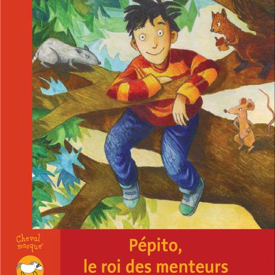 Pépito le grand mytho