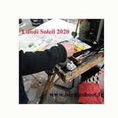 Lundi Soleil 2020 : une cuvée vintage - Bernieshoot blogueur chroniqueur influenceur toulousain