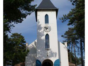 Notre-Dame des Pins à Quend-Plage
