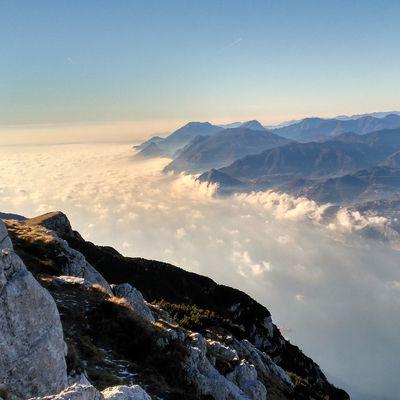 Monte Baldo - Italia -