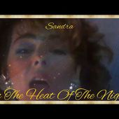 Sandra - In The Heat Of The Night (Official Video 1985)