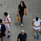 Coronavirus : narcissiques et psychopathes plus enclins à refuser de porter un masque