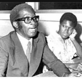 Laurent Gbagbo a choisi de médiatiser son divorce. Pour quelle raison, je l'ignore. Par Andre Silver Konan