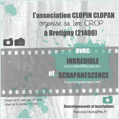 Album - infos-crops et ateliers
