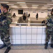 Le plan Vigipirate renforcé face aux menaces terroristes