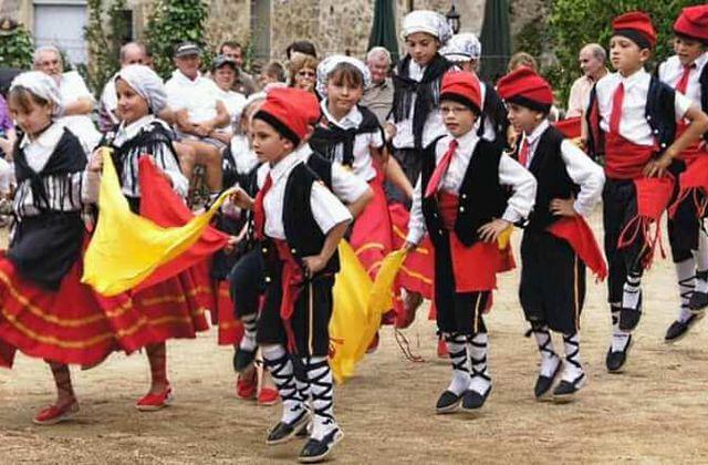 Folklore Catalan