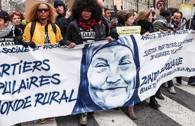 Police : toujours les fautes lourdes de la police  masquées par la justice