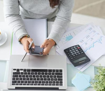 How to do monthly bookkeeping for small business?