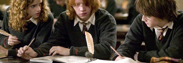 A voir ou revoir : Harry Potter et la Coupe de feu sur TF1
