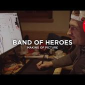 ROSSIGNOL Band Of Heroes   MAKING-OF PICTURE