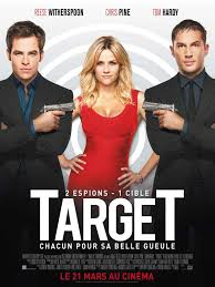 Target (This means war)