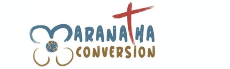 Une action de maranatha conversion, n'oubliez pas de soutenir cette oeuvre...