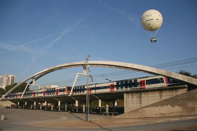 Album - Photos des trains de la SNCF