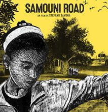 Projection de Samouni Road à RABASTENS par l'AFPS