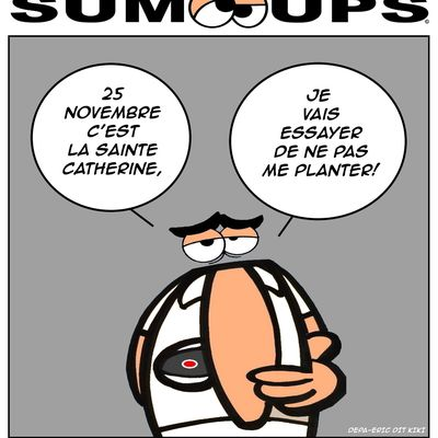 Le SUMOOUPS