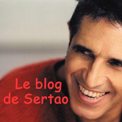 Le blog de Sertao