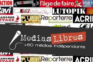 Medias et informations