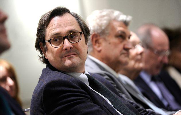 """Francisco Marhuenda """"premiado"""" por el gobierno de Rajoy"""