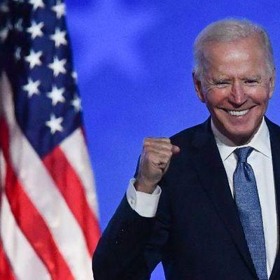 « Deux bouteilles de vin de Bourgogne offertes au Président Biden ! »