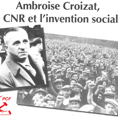 Ambroise Croizat, bâtisseur de la Sécurité sociale