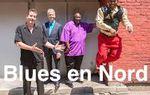 Playlist & podcast Tellin'you 30 septembre 2021 - Invité Patrick Dallongeville pour Blues en Nord - www.rqc.be