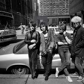 U2 - Chicago -USA -11/04/1981 - U2 BLOG