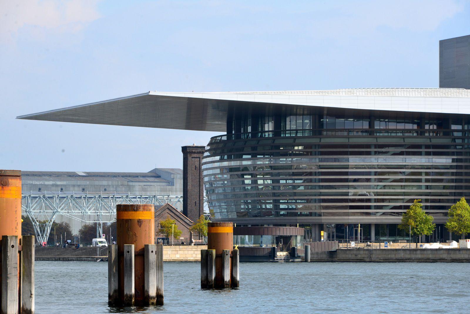 COPENHAGUE 2018 / IMAGES REFLEX / Il est 06h52, nous sommes le 4 Février 2021